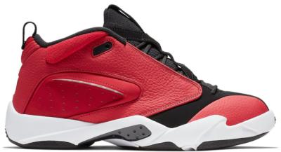 Jordan Jumpman Quick 23 Gym Red Gym Red/White-Black AH8109-600