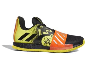 adidas Harden Vol. 3 Radioactive (Yellow Sole) FV2592