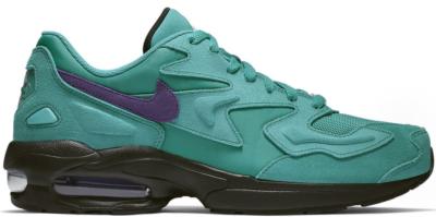 Nike Air Max2 Light Reverse Grape Spirit Teal/Court Purple-Black-White AO1741-300
