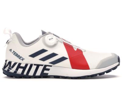 adidas Wm Terrex Two Boa White BB7742