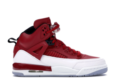 Jordan Spiz'ike Gym Red (GS) Gym Red/Black-White-Wolf Grey 317321-603