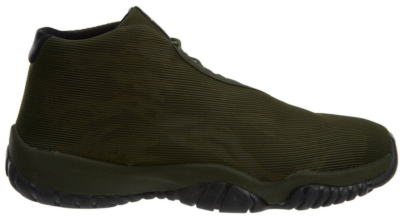 Jordan Future Green Camo Sequoia/Black-Sequoia 656503-301
