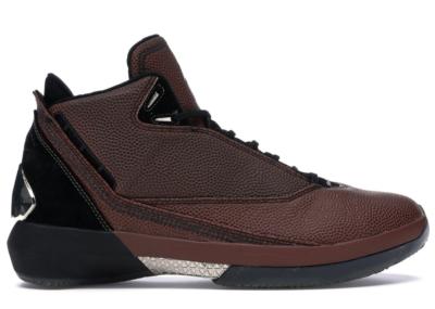 Jordan 22 OG Basketball Leather 316238-002