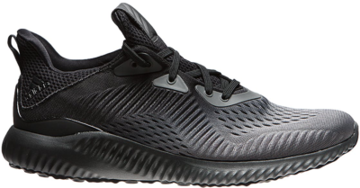 adidas Alphabounce Core Black Grey Core Black/Grey/Cloud White BY4263
