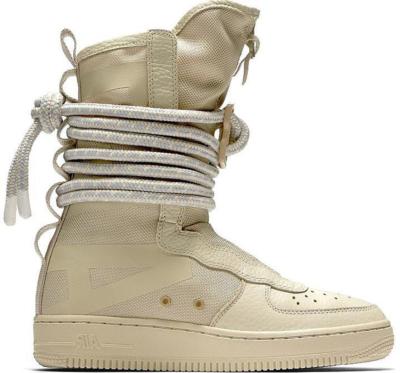 Nike SF Air Force 1 High Rattan (W) AA3965-200