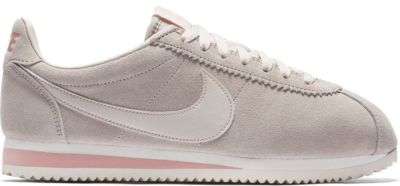 Nike Classic Cortez Suede Desert Sand (W) AA3839-003