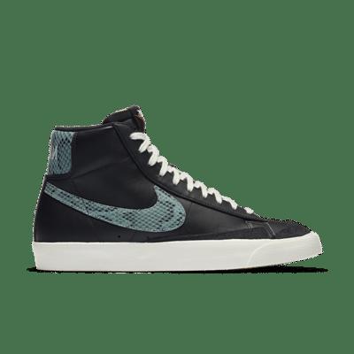 "Nike Blazer Mid 77 Vintage ""Light Aqua Sail"" CI1176-001"