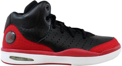 Jordan Air Jordan Flight Tradition Black/Gym Red-White Black/Gym Red-White 819472-001
