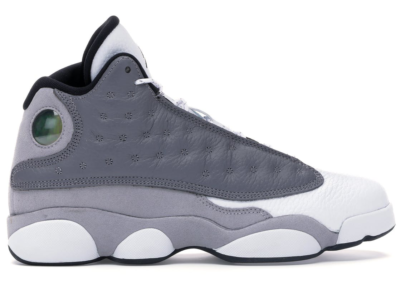 Jordan 13 Retro Atmosphere Grey (GS) 884129-016