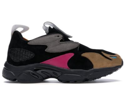Reebok Daytona Experiment Pyer Moss Multi-Color Black/Brown-Grey-Pink DV4708