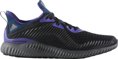 adidas Alphabounce 1 Kolor Black Core Black/Grey Five/Energy Ink CQ0304