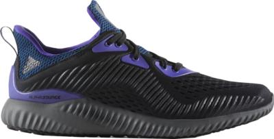 adidas Alphabounce 1 Kolor Black CQ0304