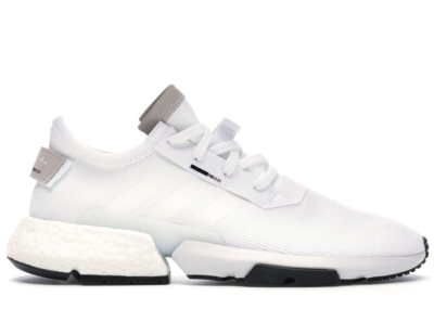 adidas POD-S3.1 Cloud White B37367