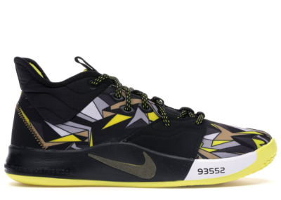 Nike PG 3 Mamba Mentality Multi-Color/Multi-Color AO2607-900