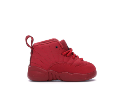 Jordan 12 Retro Gym Red 2018 (TD) Gym Red/Black-Gym Red 850000-601