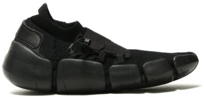 Nike Footscape Flyknit DM Triple Black AO2611-003