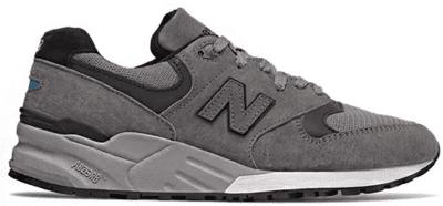 New Balance 999 Grey Pewter Grey/Pewter M999CSN