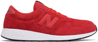 New Balance 420 Re-Engineered Red Red/Black MRL420SI