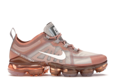 Nike Air VaporMax 2019 Rose Gold (W) AR6632-601