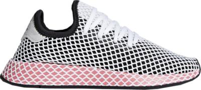 adidas Deerupt Runner Black CQ2909