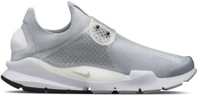 Nike Sock Dart Wolf Grey Wolf Grey/Summit White 686058-011