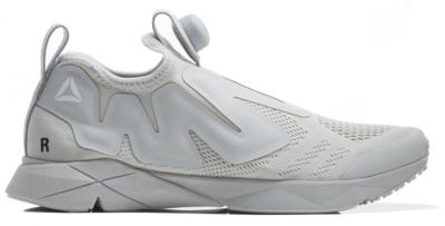 Reebok Pump Supreme Vetements DSM Grey Grey/White/Black BS7049