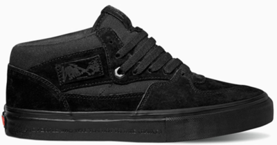 Vans Half Cab Metallica Kill 'Em All Black/Black VN-0HAV77D