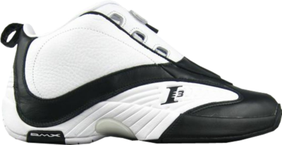 Reebok Answer IV White Black (2012) White/Black 151569