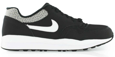 "Nike Air Safari ""Black/White"" 371740-009"