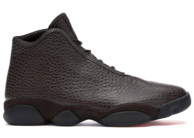 Jordan Horizon Premium Brown Croc Baroque Brown/Metallic Gold-Infrared 23 822333-205