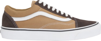 Vans Old Skool JJJJOUND Brown Brown/White VN0A36C8MC9