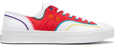 Converse Jack Purcell Chinese New Year (2020) 167331C