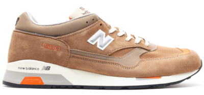 New Balance 1500 Norse Projects Danish Autumn Brown/Brown/Grey M1500NO2