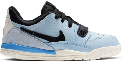 Jordan Legacy 312 Low Psychic Blue (PS) Psychic Blue/Black-Sail-Black-Sport Royal CD9055-400