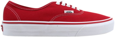 Vans Authentic Red VN0EE3RED
