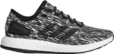 adidas Pureboost Oreo Core Black/Footwear White/Footwear White BB6280