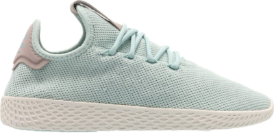 adidas Tennis Hu Pharrell Ash Green DB2557