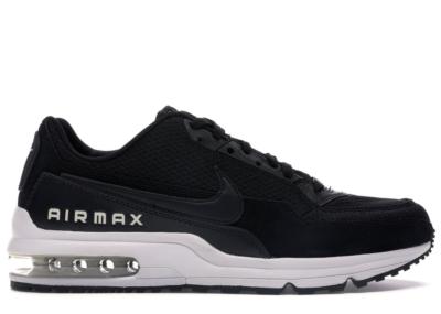 Nike Air Max Ltd 3 Prem Black/Black-Pale Grey Black/Black-Pale Grey 695484-005