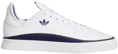 adidas Sabalo Hardies White Purple Footwear White/Collegiate Purple/Core Black F36437