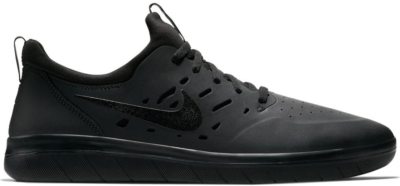 Nike SB Nyjah Free Triple Black AA4272-003