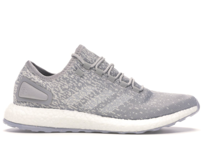 adidas Pureboost Reigning Champ Grey Two/Chalk White/Running White CG5330