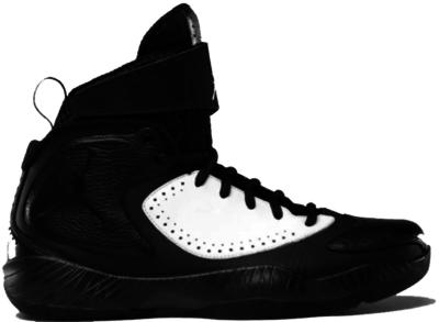 Jordan 2012 Tinker Hatfield Black/Black-White 484654-010