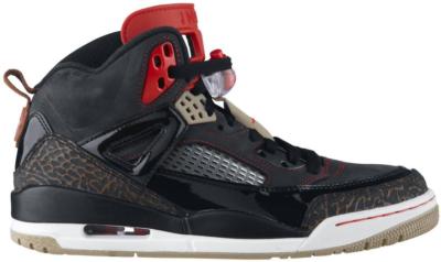 Jordan Spiz'ike Challenge Red Black/Challenge Red 315371-053
