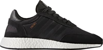 adidas Iniki Runner Black White Core Black/Core Black/Footwear White BY9730