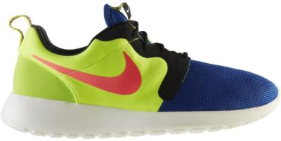 Nike Roshe Run Magista Pack Game Royal/Hyper Punch-Volt-Ivory 669689-400
