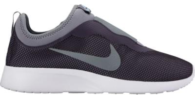 Nike Tanjun Slip Cool Grey Purple Dynasty (W) Cool Grey/Purple Dynasty 902866-001