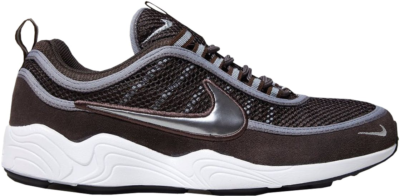 Nike Air Zoom Spiridon 16 Velvet Brown Velvet Brown/Metallic Silver-White-Black 926955-201