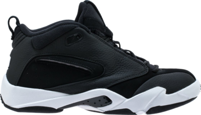 Jordan Jumpman Quick 23 Black White Black/Black-White AH8109-002