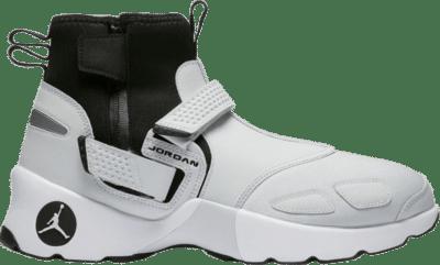 Jordan Trunner LX High Pure Platinum Pure Platinum/Black-White AA1347-002