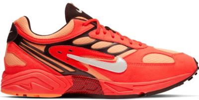 Nike Air Ghost Racer New York Marathon Bright Crimson/Black-Orange Pulse-Sail CT1515-600
